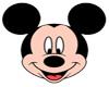 S~n~D Mickey Rain Ani M