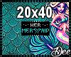 Her Mermaid