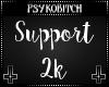 PB Support 2k