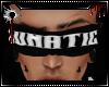 |J| LUNATIC Blindfold