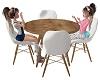 Kids 40 % Animated Table
