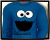 !D!Cookie Monsta Sweater