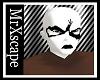 TLK Hyena Makeup