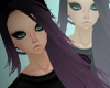 |H| Piper Purple Ombre