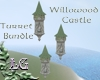 Willowood Turret Bundle