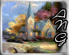 !A! Kinkade Church Pic