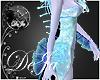 rD ice creature dress