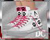 dc*meowww shoes 💕