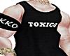 TOXICO TANK