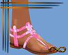 [CFD]Trop Sandals - Pk O