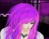 ~Abdu~ Purple Bed Head