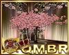QMBR Twinkle Rose Tree