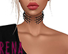 Skelly Animated Choker F