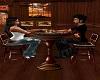 Wild Horse Saloon Table