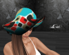 Cubic Floppy Hat