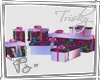T| Birthday Gifts