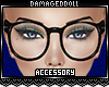 *DD* Amelia Specs