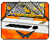 Strider | Computer Desk