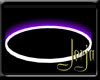 Duelling Ring Purple