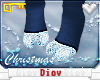 *D* Frost Hooves