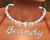 brandy necklace