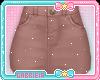 Kids Autumn Skirt