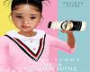 Kids Vanilla Milkshake B