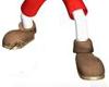Simple Monkey Shoes 2/2