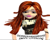 [FCS] Copper Breeze hair