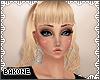 B| Miho Blonde