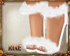 $ Snow  Fur Heels