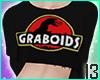 Graboids Shirt