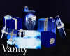 BlueAngelWeddingPoseGift
