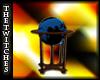 (TT) School Globe