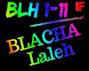BLACHA - Laleh