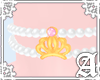 Princess Choker~ Pink