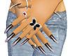 Designer Nails 5