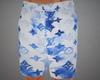 Ink Watercolor Shorts