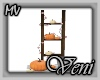 *MV* Fall Pumpkin Ladder