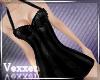 + Decay Dress Halter +