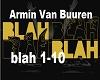 Armin Van Buuren-blah..
