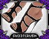 S| Glamour Heels V3