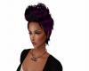 (wiz) blakley blk&purple