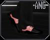 [ang]Dapper Shoes Pink