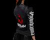 Powerwolf jacket