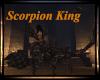 Scorpion King Bottom