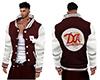 Varcity Jacket DA