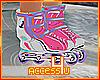 ! Inline Rollerblades