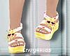 Kids Sunshine Shoes