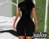S | Caution bodysuit V2